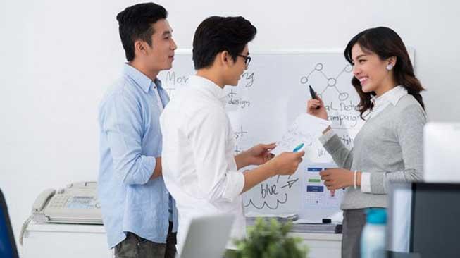 Keuntungan Bekerja di Management Trainee