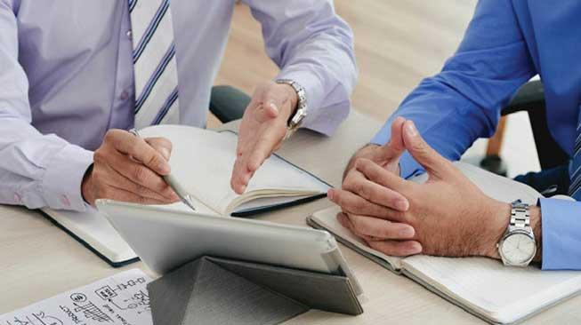 Konsultan Bisnis Prospek Kerja Manajemen