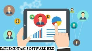 Implementasi Software HRD